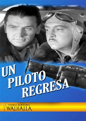 Un Piloto Regresa